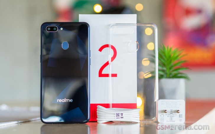 Oppo Realme 2 review