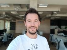 Selfie samples, Selfie focus mode - f/1.7, ISO 40, 1/141s - Samsung Galaxy Note9 review