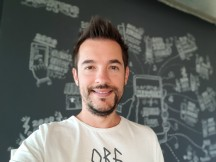 Selfie samples, Selfie focus mode - f/1.7, ISO 50, 1/34s - Samsung Galaxy Note9 review