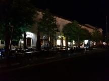 Samsung Galaxy S9+ nighttime photos - f/1.5, ISO 1000, 1/8s - Samsung Galaxy S9 Plus long-term review