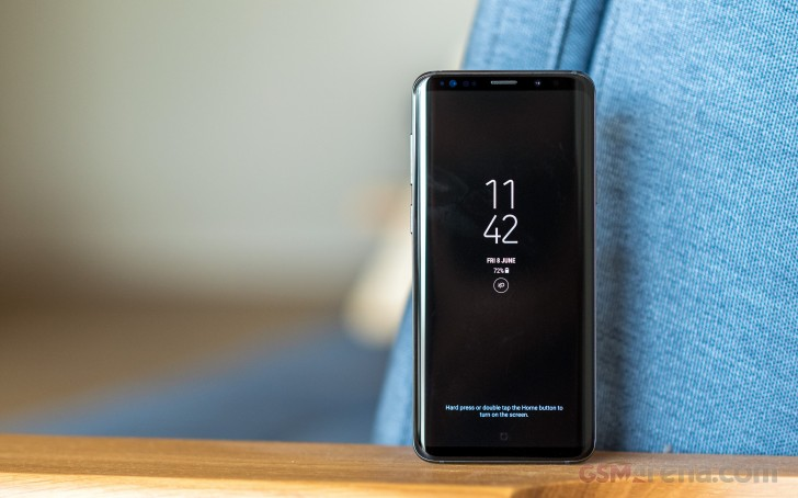 Samsung Galaxy S9 Plus long-term review