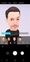 AR Emoji - Samsung Galaxy S9+ review