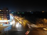Low-light samples shot at 1s shutter speed - f/2.0, ISO 90, 1/1s - Sony Xperia XA2 Ultra review