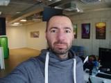 Sony Xperia XA2 8MP normal selfies - f/2.4, ISO 79, 1/33s - Sony Xperia XA2 review