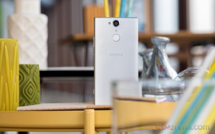 Sony Xperia XA2 review