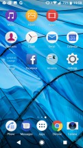 Xperia launcher - Sony Xperia XA2 review