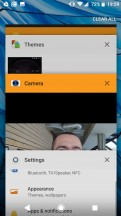 Task Switcher - Sony Xperia XA2 review
