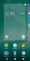 Xperia launcher - Sony Xperia XZ2 Compact review