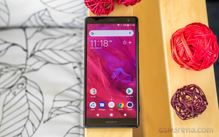 Sony Xperia XZ2 long-term review