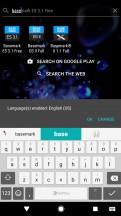 Xperia launcher - Sony Xperia XZ2 Premium review