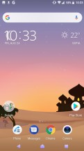 Xperia Themes - Sony Xperia XZ2 Premium review