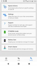 Xperia Assistant - Sony Xperia XZ2 Premium review