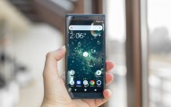 Xperia XZ2 - Sony Xperia XZ2 and XZ2 Compact hands-on review