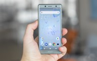 Xperia XZ2 Compact - Sony Xperia XZ2 and XZ2 Compact hands-on review