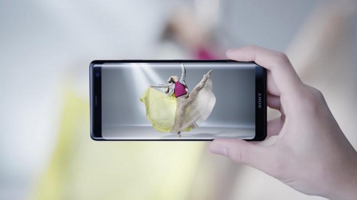 Sony Xperia XZ3 review