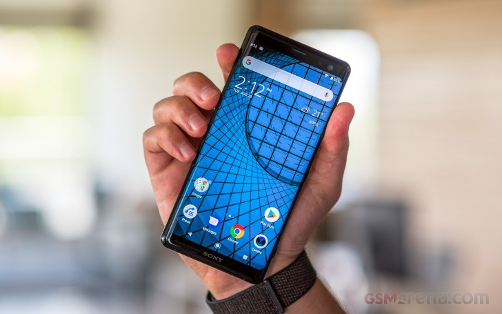 Sony Xperia Xz3 Review Competition Pros And Cons Verdict