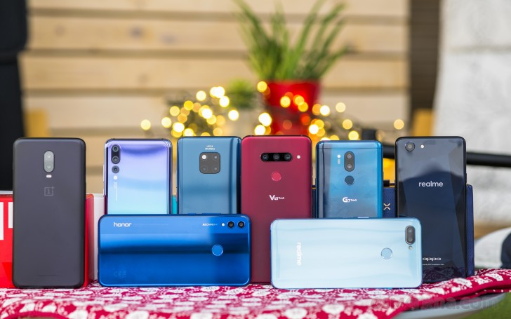 The Smartphone Trends Of 2018 review