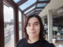 More selfie samples - f/1.8, ISO 70, 1/33s - vivo NEX Dual Display review