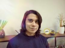 Portrait light effect: Rainbow - f/1.8, ISO 155, 1/50s - vivo NEX Dual Display review