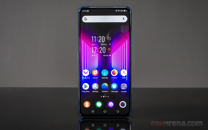 Android Apps: vivo NEX Dual Display review
