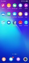 Default apps - vivo NEX Dual Display review
