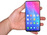 vivo NEX in the hands - vivo NEX S review