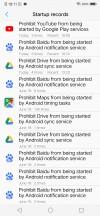App start manager - vivo NEX S review