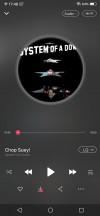 Cloud music - vivo NEX S review