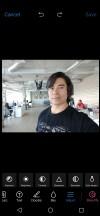 Image viewer - vivo NEX S review