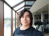 Vivo V11 25MP selfie portraits - f/2.0, ISO 53, 1/50s - Vivo V11 review