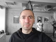Vivo V11 25MP selfies with portrait lightning - f/2.0, ISO 128, 1/50s - Vivo V11 review