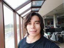 Vivo V11 25MP AI selfies - f/2.0, ISO 55, 1/50s - Vivo V11 review