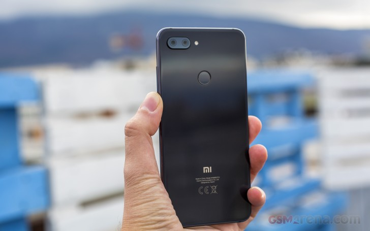 Xiaomi Mi 8 Lite Review Gsmarena Com Tests