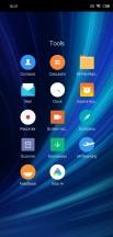 Folder view - Xiaomi Mi 8 review