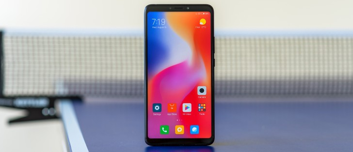 a7a7d3b3529 Xiaomi Mi Max 3 review - GSMArena.com tests
