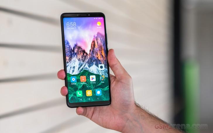 Xiaomi Mi Max 3 review