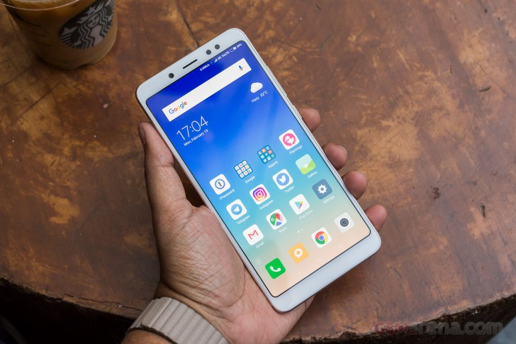 Xiaomi Note 5 Pro hands-on review