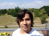 Pocophone F1 20MP selfies - f/2.0, ISO 100, 1/675s - Xiaomi Pocophone F1 review