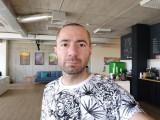 Pocophone F1 20MP selfies - f/2.0, ISO 268, 1/20s - Xiaomi Pocophone F1 review