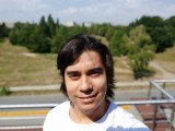 Pocophone F1 20MP portrait selfies - f/2.0, ISO 100, 1/737s - Xiaomi Pocophone F1 review