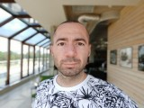 Pocophone F1 20MP portrait selfies - f/2.0, ISO 129, 1/100s - Xiaomi Pocophone F1 review