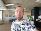 Pocophone F1 20MP portrait selfies - f/2.0, ISO 262, 1/20s - Xiaomi Pocophone F1 review