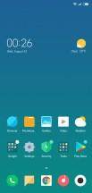 MIUI theme - Xiaomi Pocophone F1 review