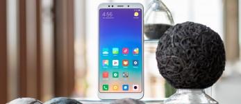 Xiaomi Redmi Note 5 Redmi 5 Plus Full Phone Specifications