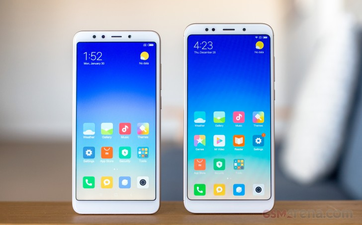 download miui 9.5 redmi 5 plus