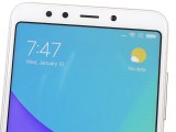 Redmi 5 from the front - Xiaomi Redmi 5 review