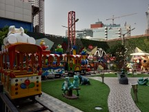 HDR On - f/2.2, ISO 111, 1/473s - Xiaomi Redmi 6 and 6a review