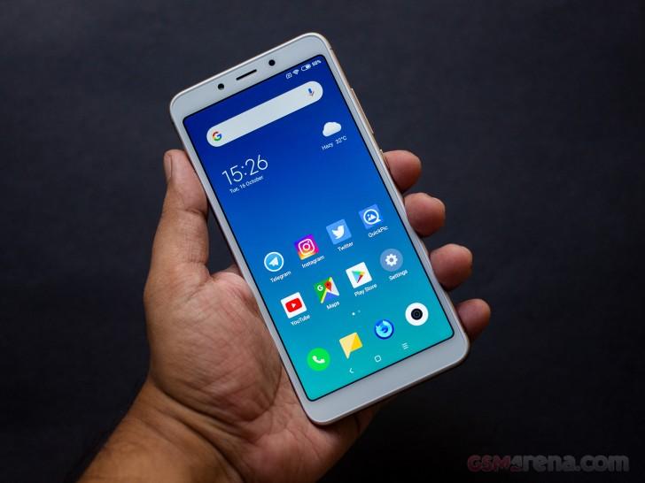 Xiaomi Redmi 6 and 6a review