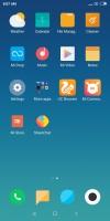 MIUI 10 Launcher - Xiaomi Redmi 6 and 6a review