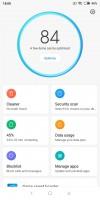 New app design in MIUI 10 - Xiaomi Redmi 6 and 6a review